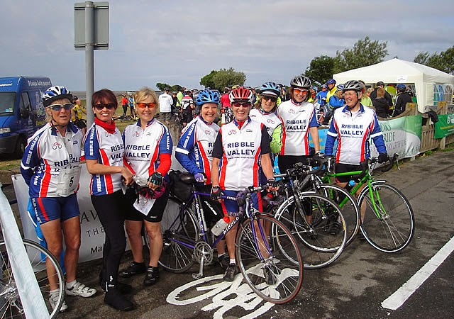 Regular Cycling Events - Charity Rides and Social Weekends