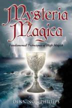 Cover of Melita Denning's Book Mysteria Magica Book V
