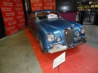 2015.09.26-065 Lancia Aurelia B20 1955