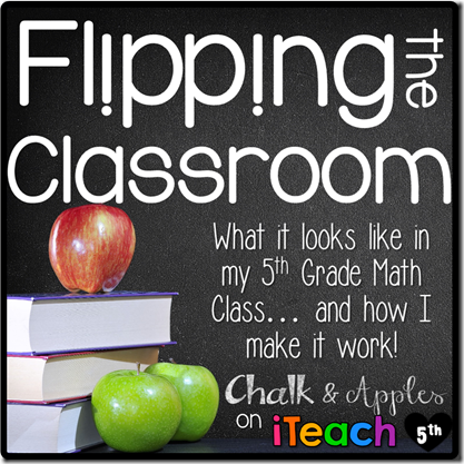 Flipped Classroom TITLE