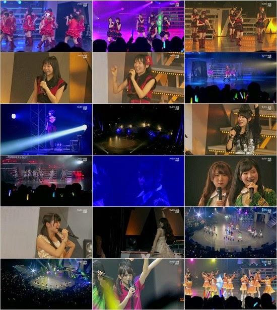 (TV-Variety)(1080i) AKB48グループ 冬だ!ライブだ!ごった煮だ!~遠征出来なかった君たちへ~チームKⅡ公演 150426