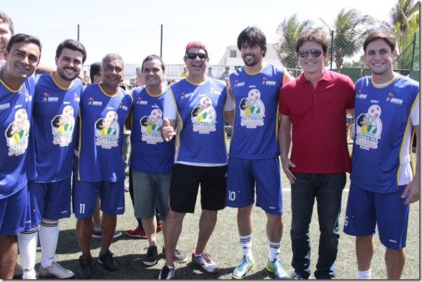 Futebol Solidario 2