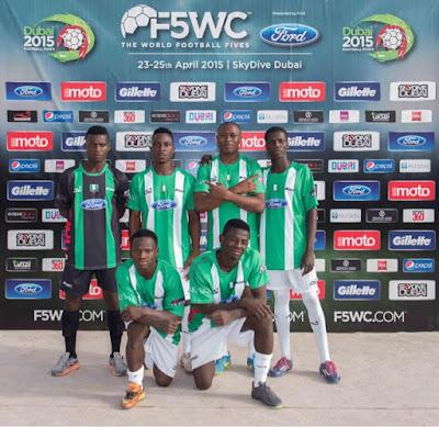 F5WC National Qualifiers Kicks Off In Kaduna This Weekend