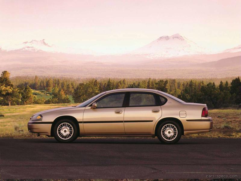 Impala 2000 Price 2000-chevrolet-impala