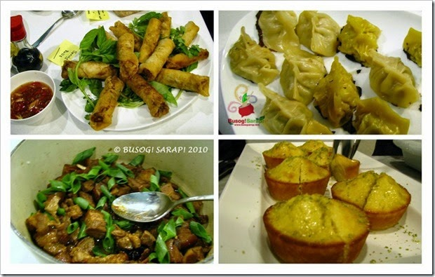 TASTE COOKING CLUB Asian Dishes© BUSOG! SARAP! 2010
