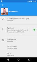 Screenshot of Xabber VIP