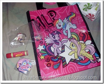 MLP grab bag