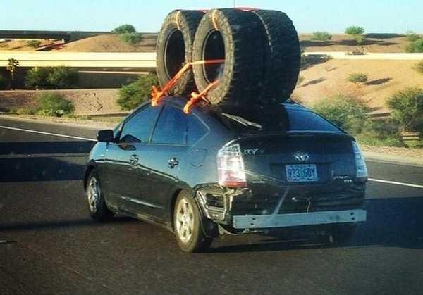 Eu acho que você esta usando o veículo errado 3