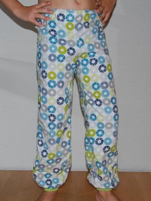 flannel comfy pants