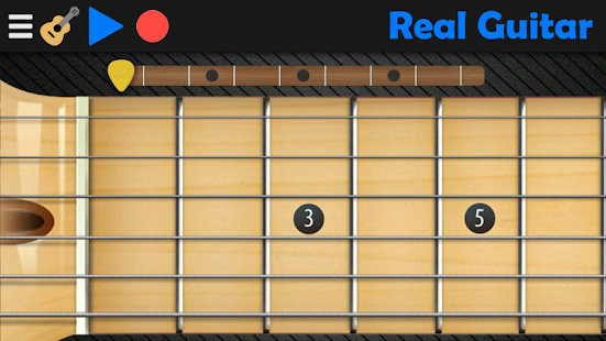 Download Real Guitar APK for Android Kitkat
