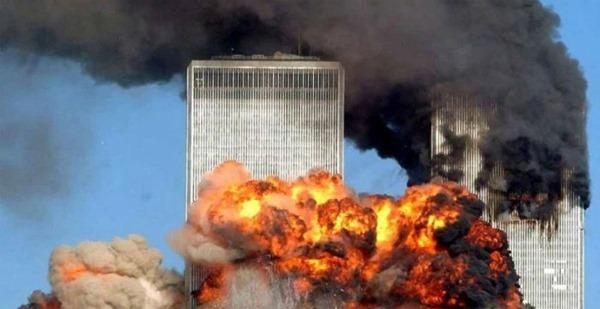 11 de setembro ataque as torres gemeas