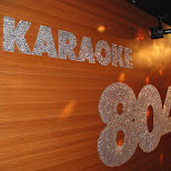 karaoke 804 was amazing in Osaka, Osaka, Japan