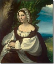 Correggio,_Ritratto_di_dama,_c.1517-1518
