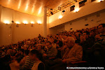 Domingo 22, mañana: Concierto en el Palau de la Música, en la Sala Rodrigo
