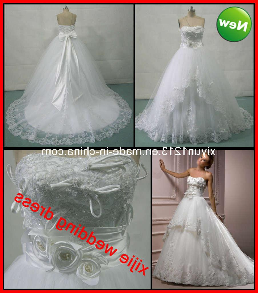 Ball Gown Bridal Wedding