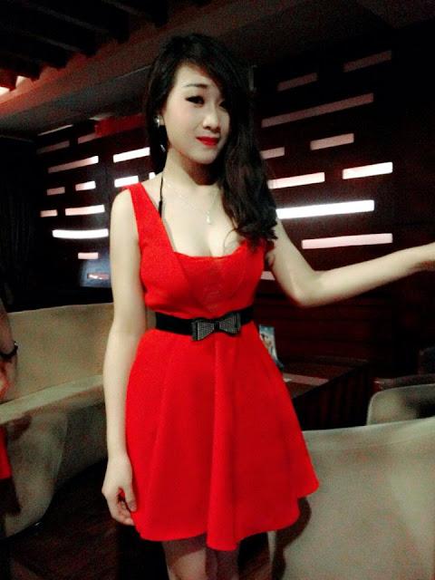 hot girl cong cong 23