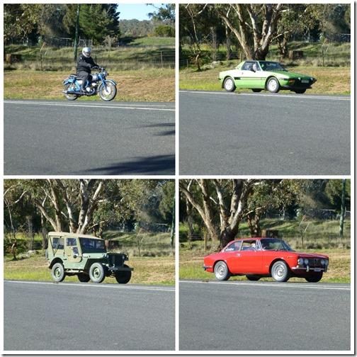Rally Cars 4