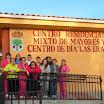 Centro Residencial Mixto y C. Día de Hernán Pérez