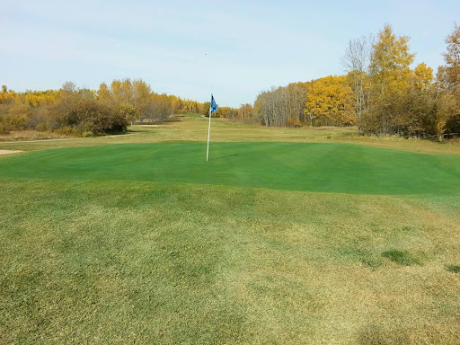 Green Hills Golf & Country Club, Porcupine Plain, SK S0E 1H0, Canada, Golf Club, state Saskatchewan
