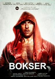 Bokser (2011) PL.TVRip.XviD / PL