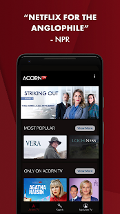 Acorn TV: World-class TV from Britain and Beyond for pc