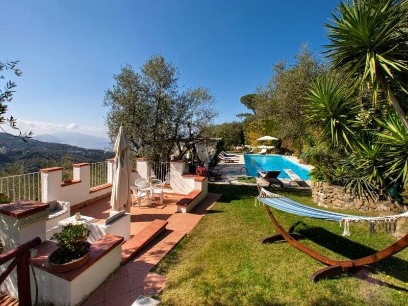 Ferienhaus Villa i Faraglioni (1401232), Massa Lubrense, Amalfiküste, Kampanien, Italien, Bild 28