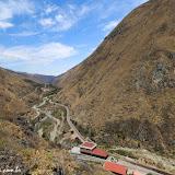 Estação de Simbambe - Equador