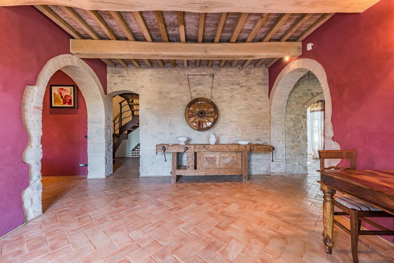 Ferienhaus Villa Belvedere (769342), Poggibonsi, Florenz - Chianti - Mugello, Toskana, Italien, Bild 21