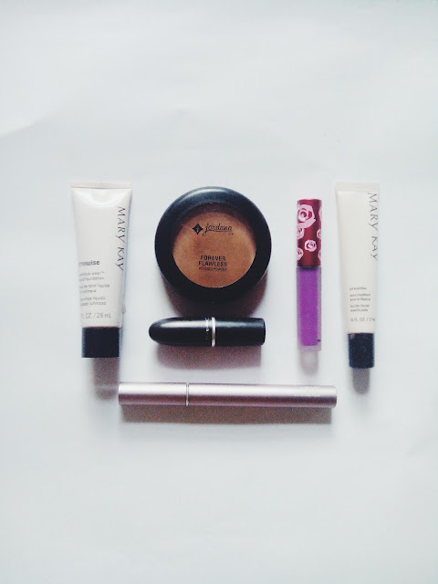 Currently Loving: Purple Lippies