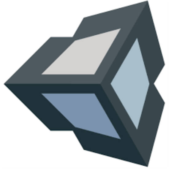 Unity Web Player-logo