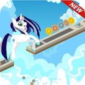 Download Subway Pony Run APK on PC