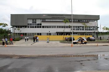 Inauguração do Fórum amplia número de empreendimentos na Av. Jorge de Souza