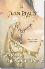 Katharine the Virgin Widow
