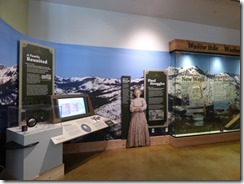 Donner State Park Visitor's Center
