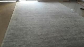exact size custom rugs