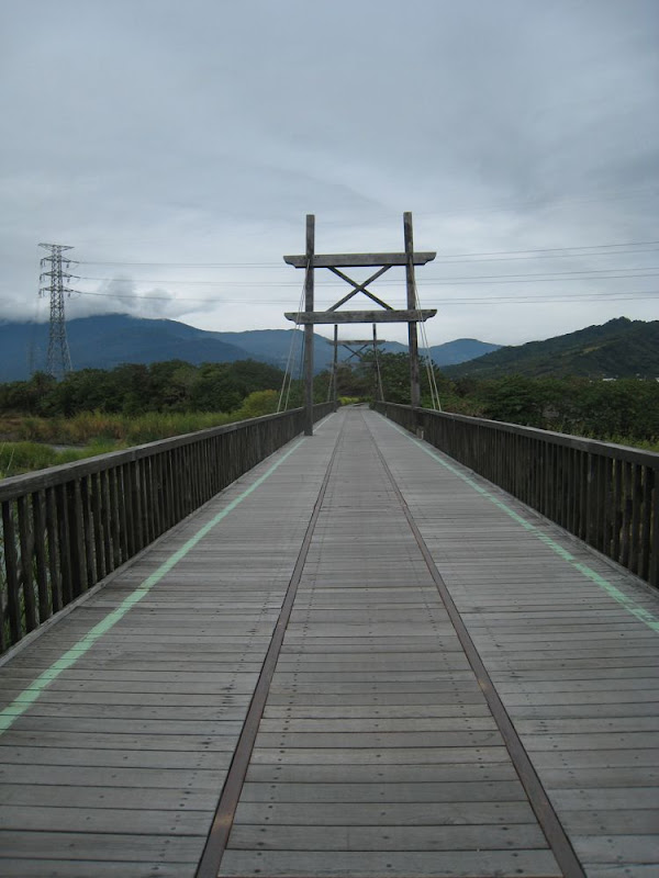 太平溪铁路桥