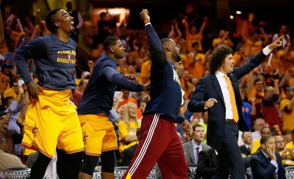 Nba Finals Espn Highlights | Basketball Scores