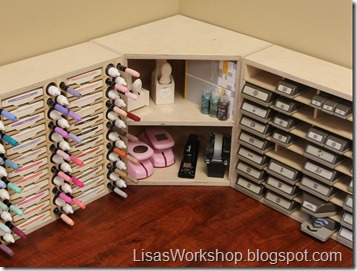 Stamp-n-storage - save 10% or more!