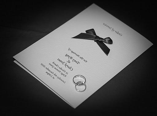 Byng Wedding Photos