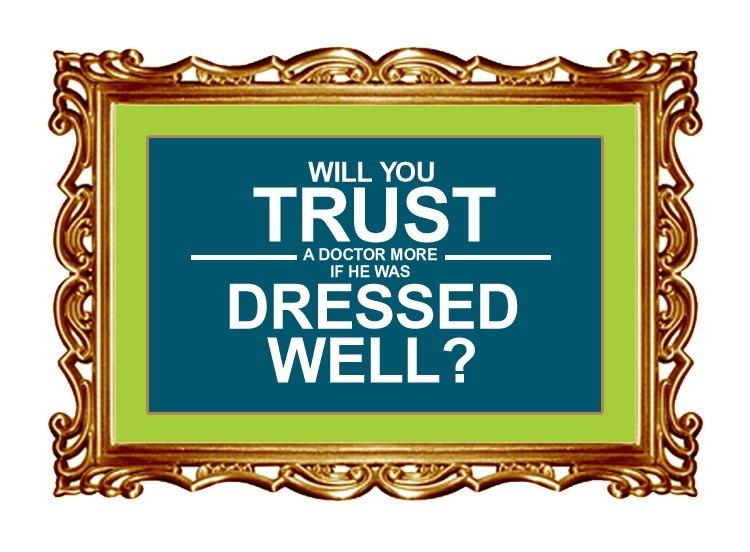 Doctors dress code