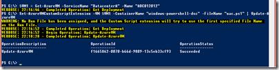 DSC_ExecScript