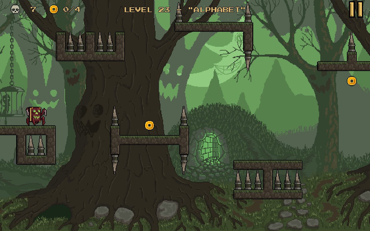 Monster Run Screenshot 10