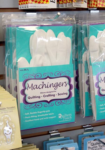 Machingers