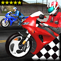 Game Twisted: Dragbike Racing apk for kindle fire