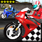 Twisted: Dragbike Racing 1.2 Apk