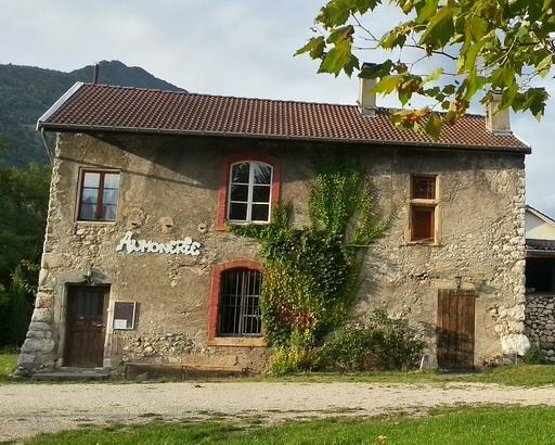photo de Aumônerie Inter-collège (Aumônerie de Saint Egrève)