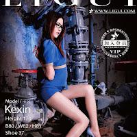 LiGui 2013.12.27 紧缚魅影 Model 可馨 [30P] cover.jpg