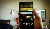 Huawei Ascend Mate 7 - Best Chinese android phone