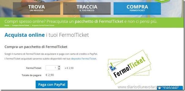 2 fermopoint compra il ticket