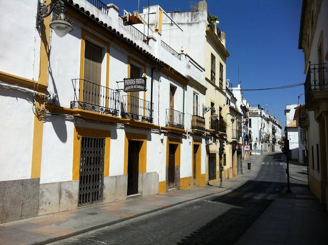 stare miasto w Kordobie